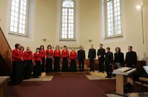 chorus minor